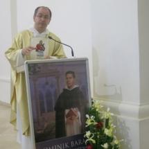 009 Misa - o. Anto Gavrić propovijeda