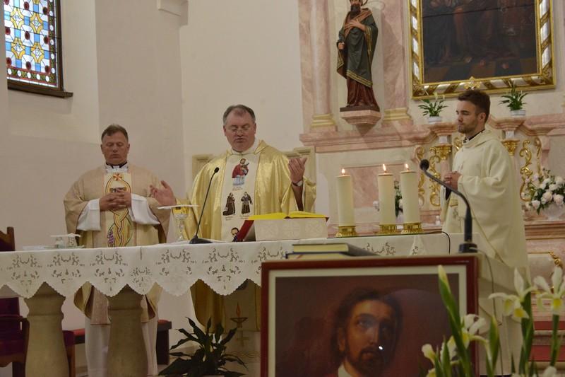 Otvoreni 12. Dani hrvatskih svetaca i blaženika (1. dan – Dan sv. Marka Križevčanina)