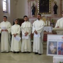 005 Fr. Ivan Babić o dominikanskim blaženicima