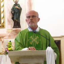8-3-002 Fra Jure Šarčević propovijeda