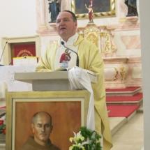 002 Dr. Petar Palić propovijeda