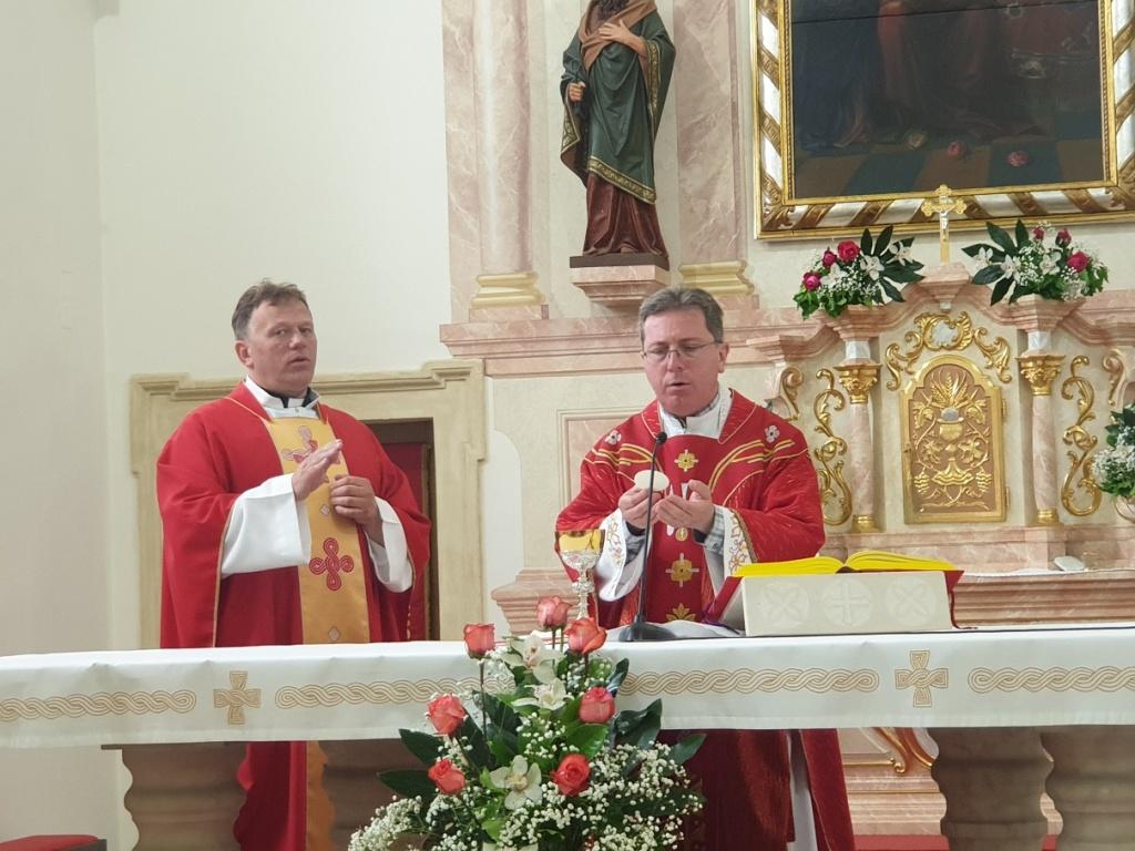 Završeni 12. Dani hrvatskih svetaca i blaženika (4. dan – Dan sv. Nikole Tavelića)